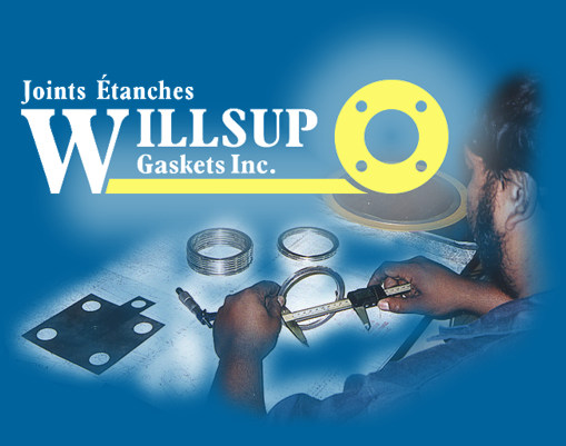 Willsup Gaskets inc.